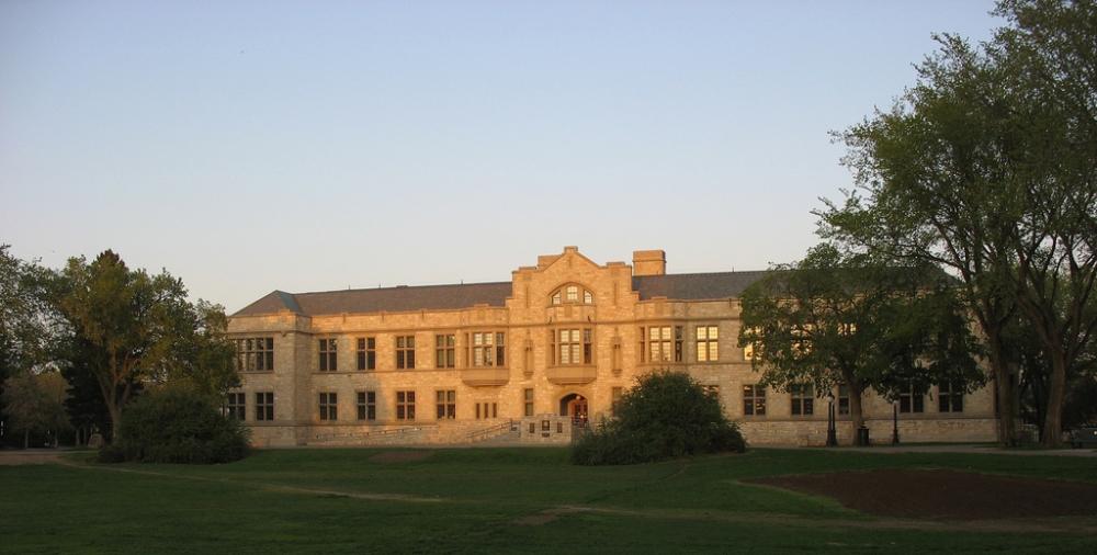 The University of Saskatchewan